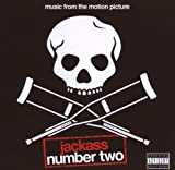 Jackass Number Two: Music from the Motion Picture