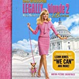Legally Blonde 2: Motion Picture Soundtrack