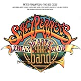 Sgt. Pepper's Lonely Hearts Club Band Soundtrack