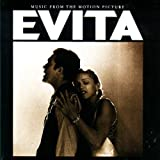 Evita: The Motion Picture Soundtrack