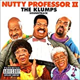 Nutty Professor II: The Klumps: Soundtrack