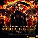 The Hunger Games: Mockingjay, Part 1 – Original Motion Picture Soundtrack