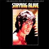 Staying Alive: The Original Motion Picture Soundtrack