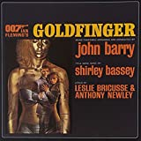 Goldfinger: Original Motion Picture Sound Track