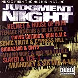 Judgment Night: Music from the Motion Picture