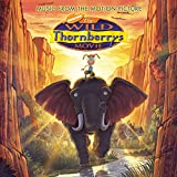 The Wild Thornberrys Movie: Music from the Motion Picture