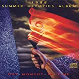 One Moment in Time: 1988 Summer Olympics Album