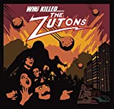 Who Killed...... The Zutons?
