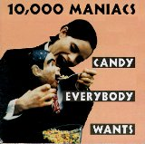 Candy Everybody Wants EP
