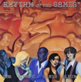 Rhythm of the Games: 1996 Olympic Games Album