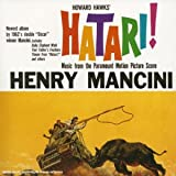 Hatari!: Music from the Paramount Motion Picture Score