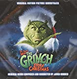 Dr. Seuss' How the Grinch Stole Christmas [Soundtrack]