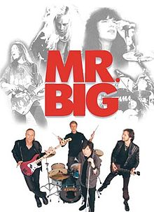 Mr. Big [US band]