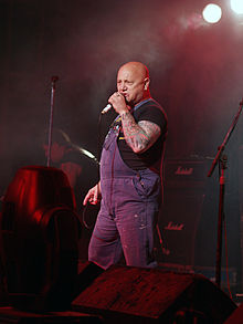 Angry Anderson