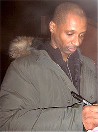 Andy Abraham