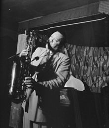 Lester Young Quartet