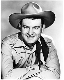Tex Williams