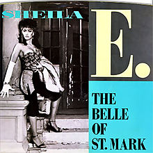 The Belle of St. Mark