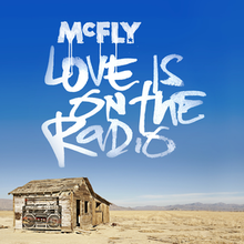 Love Is on the Radio