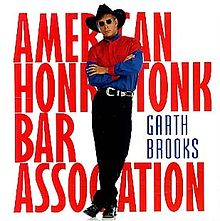 American Honky-Tonk Bar Association