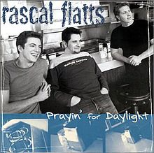 Prayin' for Daylight