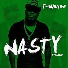Nasty Freestyle