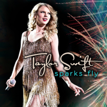 Sparks Fly