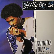 Caribbean Queen (No More Love on the Run)