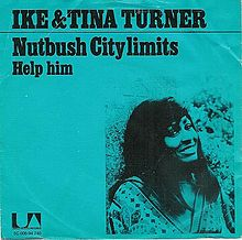 Nutbush City Limits
