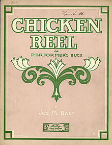 Chicken Reel