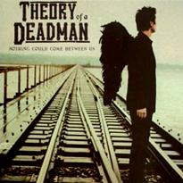 best theory of a deadman songs