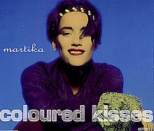 Coloured Kisses
