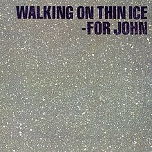 Walking on Thin Ice