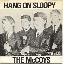 Hang On Sloopy