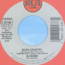 Born Country