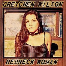 Redneck Woman