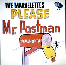 Please, Mr. Postman