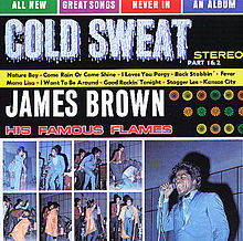 Cold Sweat (Part 1)