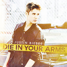 Die in Your Arms