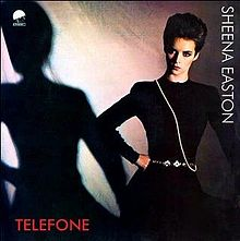 Telefone (Long Distance Love Affair)