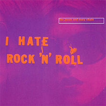 I Hate Rock'n'Roll
