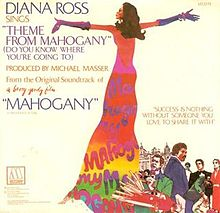 Theme from Mahogany (Do You Know Where You're Going To)