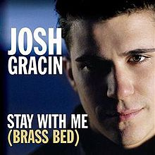 Stay with Me (Brass Bed)
